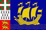 Atlas de San Pedro y Miquelon