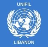Bandera de UNIFIL