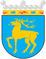 Escudo de Isla Aland