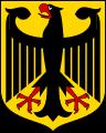 Escudo de Alemania