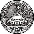 Escudo de Samoa Americana