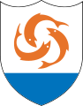 Escudo de Anguilla