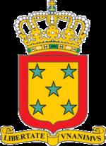 Escudo de Antillas Holandesas