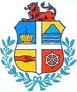 Escudo de Aruba
