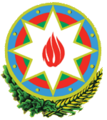 Escudo de Azerbaijan