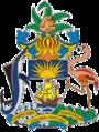 Escudo de Bahamas