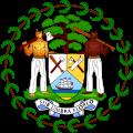 Escudo de Belize