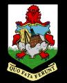 Escudo de Bermudas