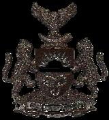 Escudo de Biafra