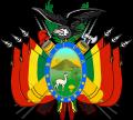Escudo de Bolivia