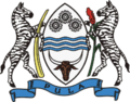 Escudo de Botswana