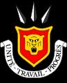 Escudo de Burundi
