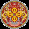 Escudo de Buthán