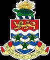Escudo de Islas Cayman