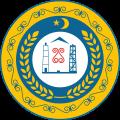 Escudo de Chechenia