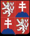 Escudo de Checoslovaquia
