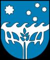 Escudo de Islas Chrystmas