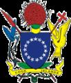Escudo de Islas Cook