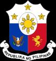 Escudo de Filipinas