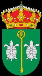 Escudo de Islas Galápago