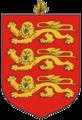 Escudo de Guernsey