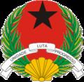 Escudo de Guinea Bissau