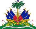 Escudo de Haiti