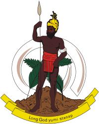 Escudo de Islas Hébridas