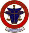 Escudo de Principado de Hutt River