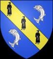 Escudo de Isla de Herm