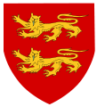 Escudo de Isla de Sark