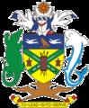 Escudo de Islas Salomon