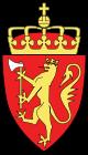 Escudo de Jan Mayen