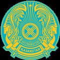 Escudo de Kazajstan
