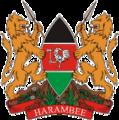 Escudo de Kenia