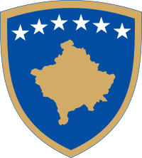 Escudo de Kosovo