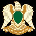 Escudo de Libia