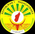 Escudo de Madagascar