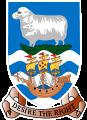 Escudo de Islas Malvinas