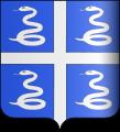 Escudo de Martinica