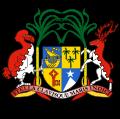 Escudo de Mauricio