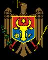 Escudo de Moldavia