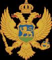 Escudo de Montenegro