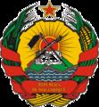 Escudo de Mozambique