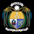 Escudo de Nauru