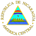 Escudo de Nicaragua
