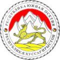 Escudo de Osetia del Sur