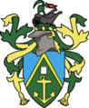 Escudo de Islas Pitcairn