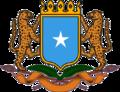 Escudo de Puntlandia