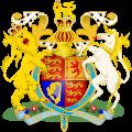 Escudo de Reino Unido